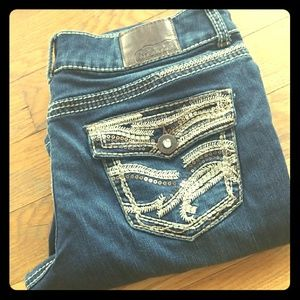 REDUCED PRICE TILL MONDAY💕Maurices Jeans